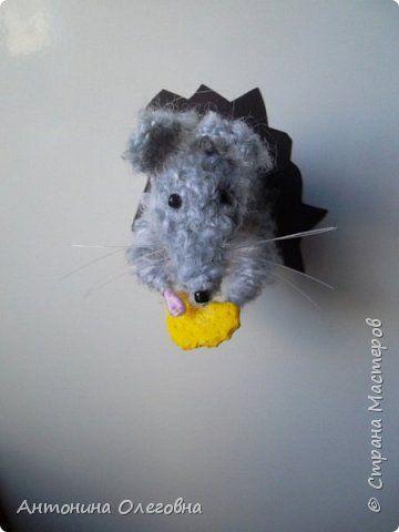 Игрушка Куклы Вязание крючком магниты на холодильник ПОСЛЕ ШЕСТИ Магниты Нитки фото 1