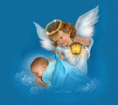 mommy of an angel | Mother Greeting, Just Like An Angel ~ RiverSongs Mother Greetings