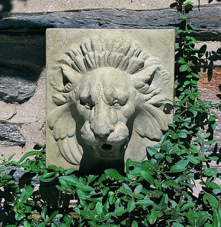 17 best images about lions on pinterest gardens wall for Fine decor international inc