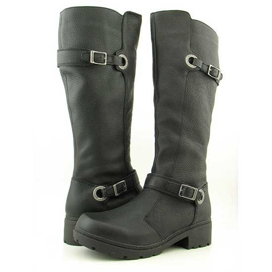 Harley Davidson Motorcycle Boots For Women gotta have a pair!