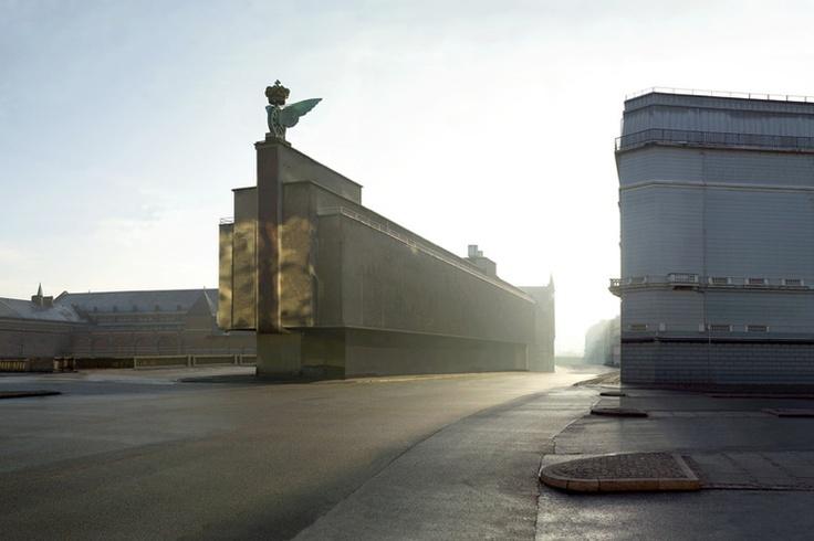 Astoria, København, lambdaprint - Jesper Rasmussen - Kunstdk.dk