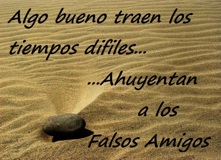 Frases Amigos Falsos Amigas Falsas: 1000+ Images About Falsos Amigos On Pinterest