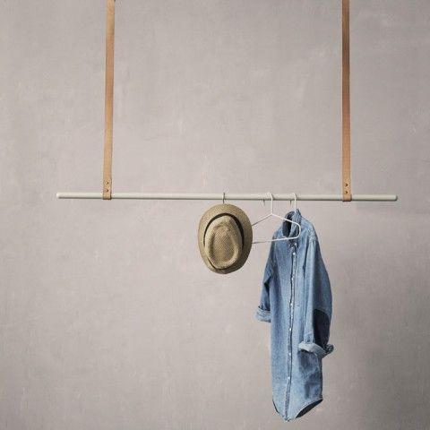 Ferm Living Danish Design Ferm Clothes Rack (Grey)