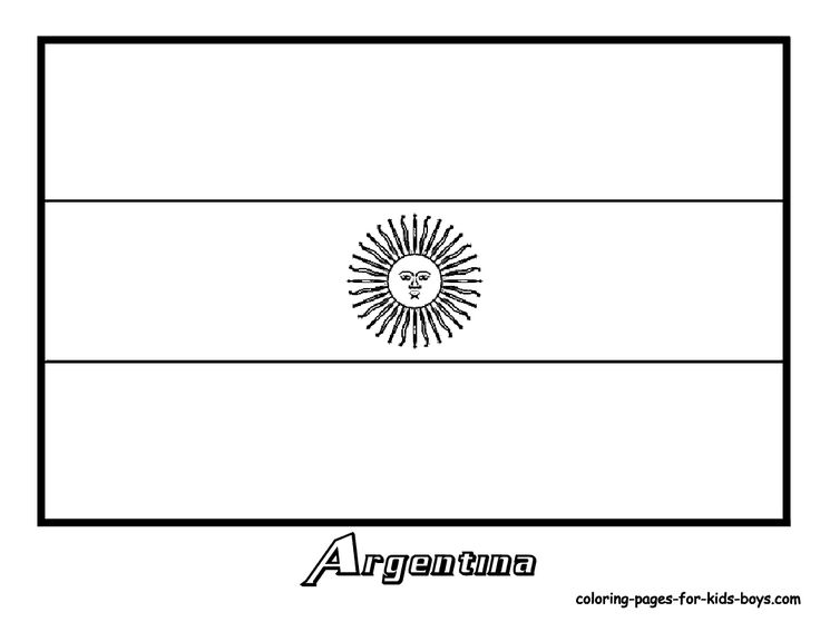 argentina national flag day