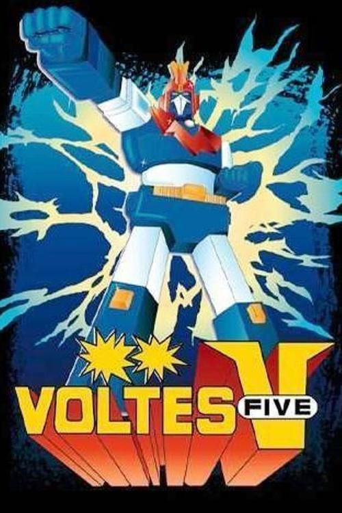 Watch Chōdenji Machine Voltes V Full Episode HD Streaming Online Free  #ChōdenjiMachineVoltesV #tvshow #tvseries (Chōdenji Machine Voltes V is a Japanese anime television series that was first aired on TV Asahi starting June 4, 1977. It was created by Saburo Yatsude and directed by Tadao Nagahama. Voltes V is the second part of the Robot Romance Trilogy of the Super Robot genre which includes Chōdenji Robo Combattler V and Tōshō Daimos. Like Combattler V, the series was animated by Sunrise…