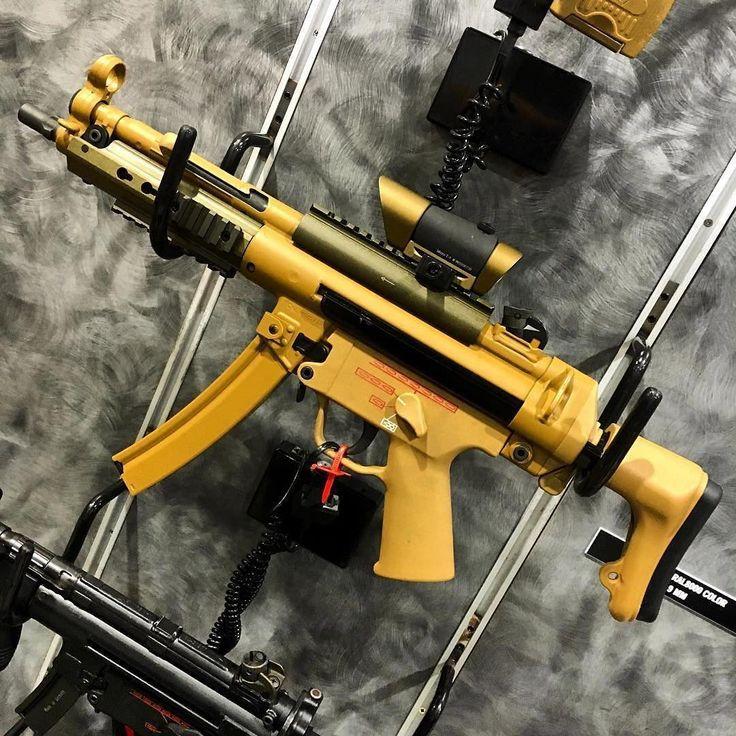 Beautiful.  ----  : @republicrifle  ----  #hk #2a #guns #igmilitia #molonlabe #gun #gunporn #gunsdaily #rifle #weaponsdaily #2ndamendment #dtom #tactical #ar #comeandtakeit #donttreadonme #freedom #gunfanatics #pewpewpew #thegunlife #sickguns #gunsdailyusa #gunfreaks #firearms #daily_badass #9mm #cerakote #mp5