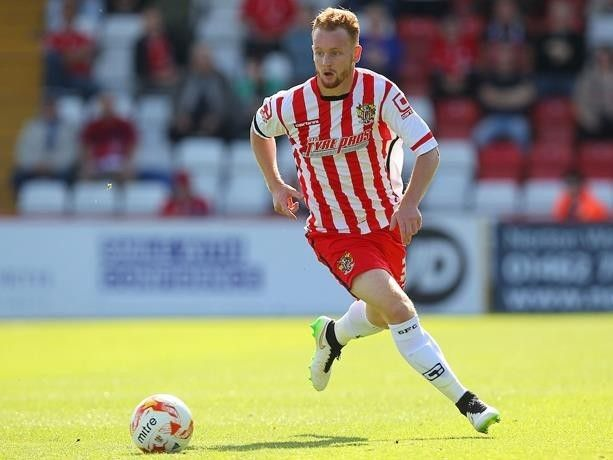 Stevenage have re-signed Tottenham defender Connor Ogilvie on loan for the rest of the season. Ogilvie returns to the Lamex  Source