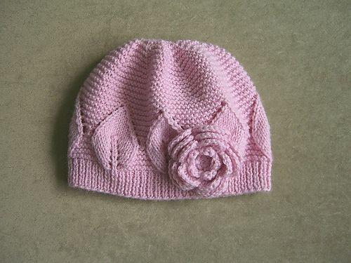 Ravelry: AleNochka's Hat copy Zara2