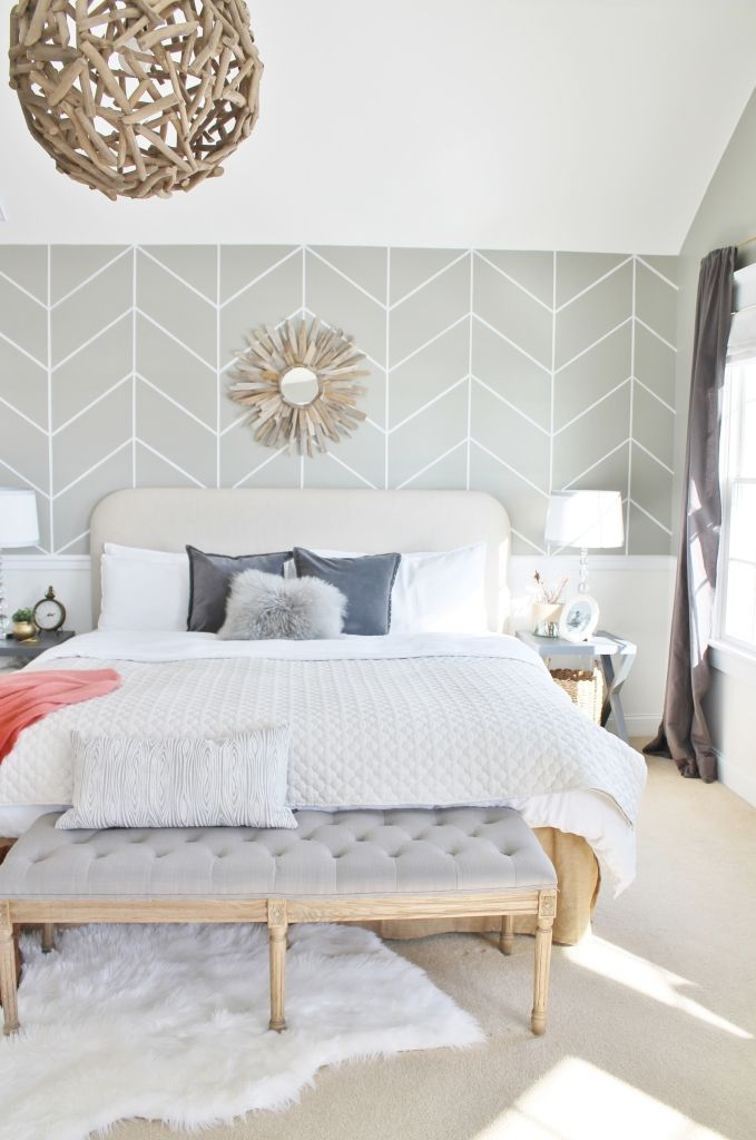 Modern Farmhouse Bedroom Decorating Ideas: 1000+ Ideas About Modern Farmhouse Bedroom On Pinterest