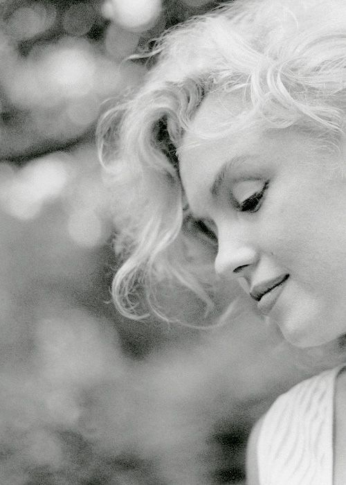 honey-rider: Marilyn Monroe