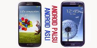 7 Cara Cek Android Asli Atau Tiruan