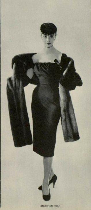 1953 Christian Dior