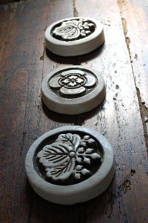 Japanese family crest, Kamon 家紋