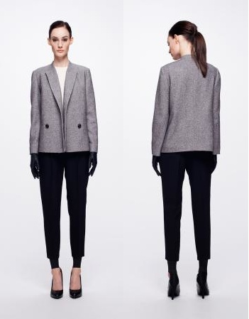 perfectly sleek spring look at USE @http://use.co.hu/collections/14#1072