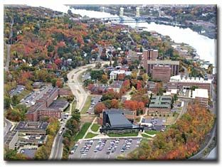 Michigan Tech University, Houghton, MI