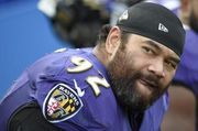 A Tongan dancer, a former rugby star and now the Lions answer at defensive tackle after losing Ndamukong Suh. See our assessment of Ngata's abilities after reviewing film from several of his 2014 performances.