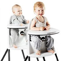 High Chair FAQ