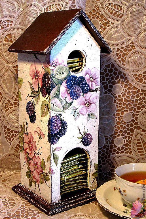 чайный домик декупаж своими руками: 16 тыс изображений найдено в Яндекс.Картинках
