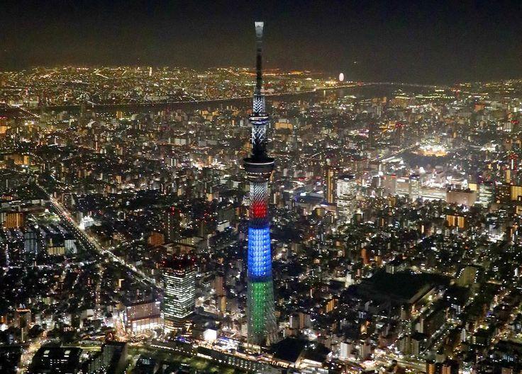 東京大会千日前でイベント 小池都知事「パラリンピック成功を」