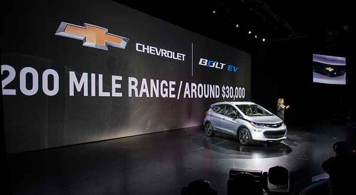 Chevrolet Bolt EV 2017, debut en CES Las Vegas - http://autoproyecto.com/2016/01/chevrolet-bolt-ev-2017-debut-en-ces-las-vegas.html?utm_source=PN&utm_medium=Vanessa+Pinterest&utm_campaign=SNAP
