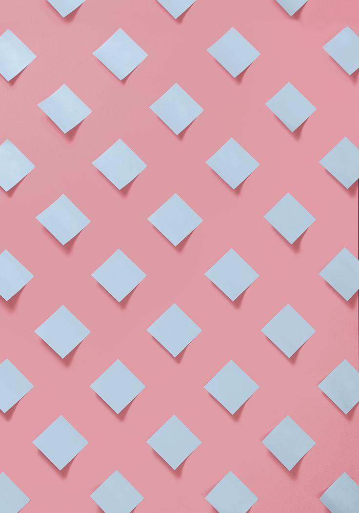 Paste Pinkfoto pattern —may 2015