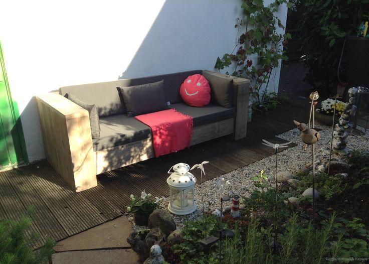 Perfect Bauholz Lounge Sofa Stuttgart online kaufen bei Exklusiv Dutch Design Ihrem Bauholz M bel Fachgesch ft im Internet