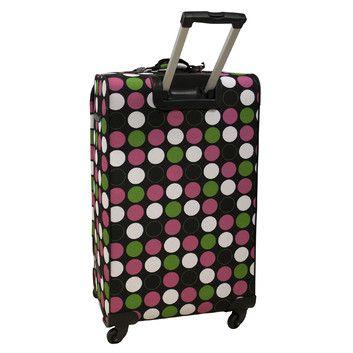 7 best travel luggage images on Pinterest | Travel luggage ...