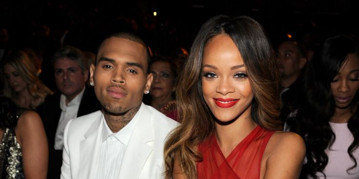 Rihanna's Ex-Boyfriend Chris Brown Has Really Lost -- She Sat On Hassan Jameel's Lap And Kissed Him During Halloween Bash #ChrisBrown, #Rihanna celebrityinsider.org #Entertainment #celebrityinsider #celebrities #celebrity #celebritynews