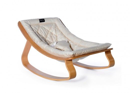 High Quality Baby Rocker Levo   White Charlie Crane Baby  A Large Selection Of Design On  Smallable, The Family Concept Store   More Than 600 Brands. Amazing Design