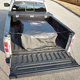 Tuff Truck Bag Waterproof Heavy Duty All Bags Are Made From Weatherproof Non Breathable PVC