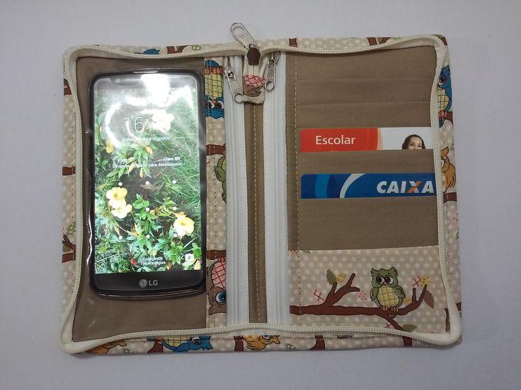 www.artesanatoirene.blog.br/search/label/Carteiras