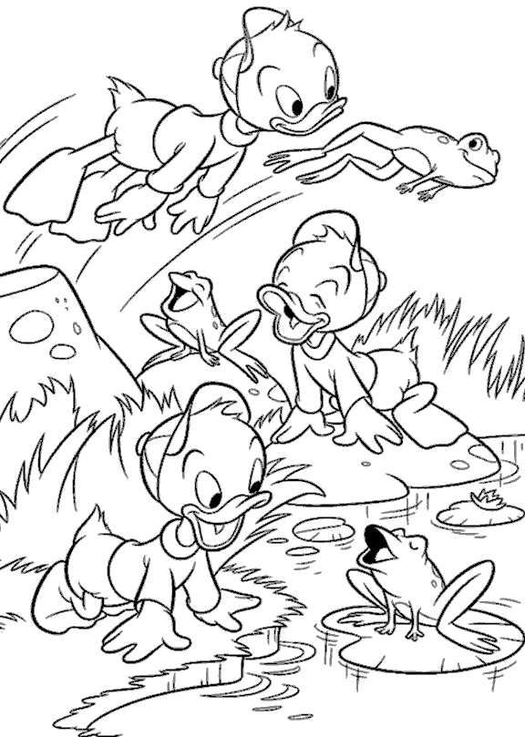 Printable Ducktales Coloring Pages Free Coloring Sheets Disney Coloring Pages Cartoon Coloring Pages Disney Coloring Pages Printables