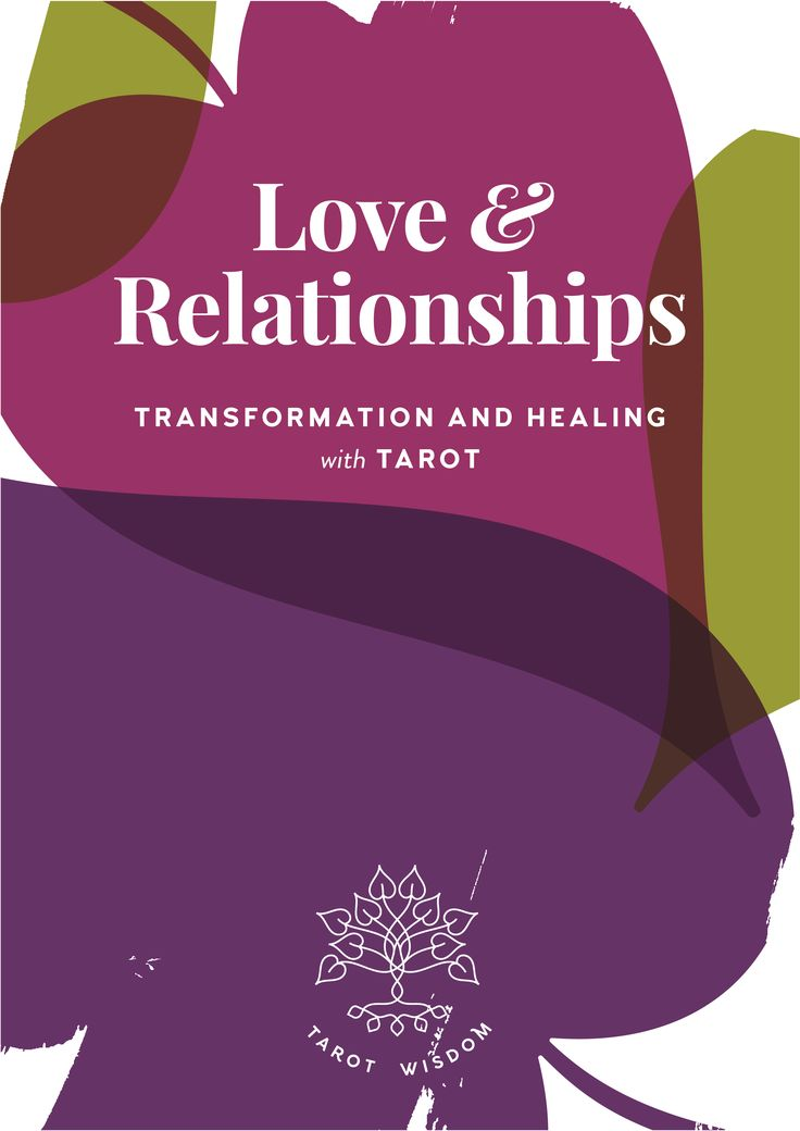 Remove emotional blockages around love + relationships. Transform +heal your life with Tarot