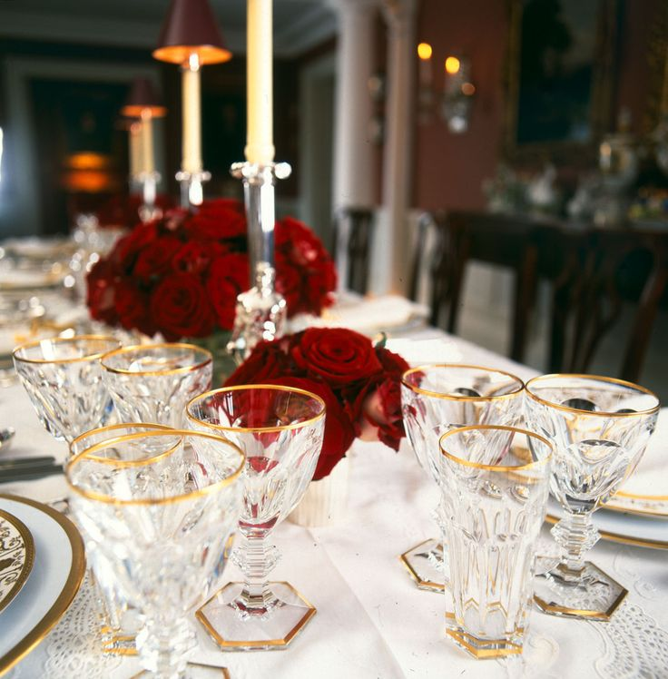 17 Best Images About Table Settings On Pinterest Blue