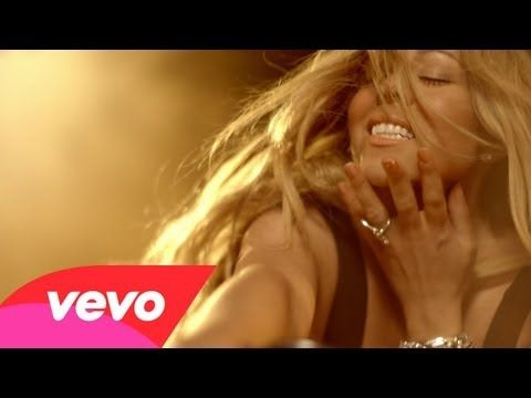 """Mariah Carey, featuring Miguel, """"#Beautiful"""" 