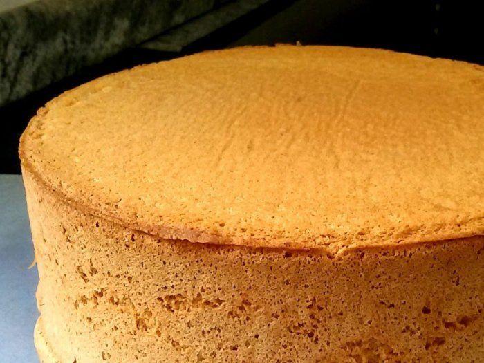 Una torta sin harina, azúcar, leche, ni mantequilla ni nada - Taringa!