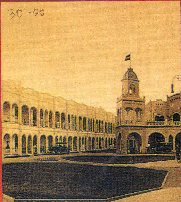 Oranje Hotel Soerabaja