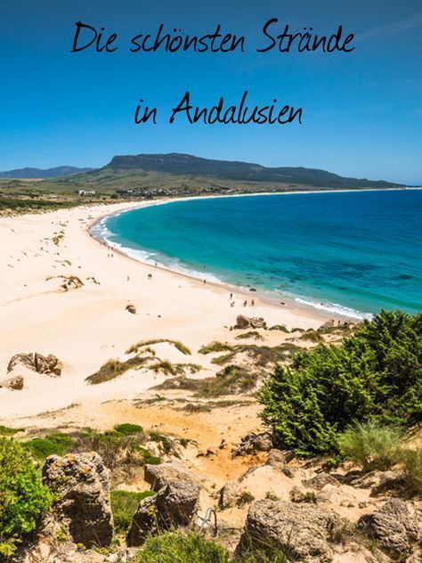 Wir zeigen euch die schönsten Strände in Andalusien!