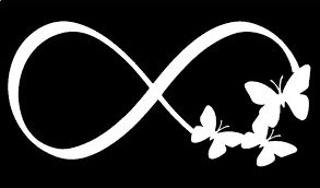 Image result for black and white butterfly meaning