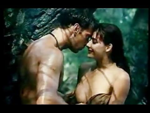Tarzan x shane of jane
