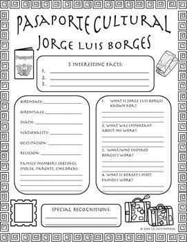 jorge luis borges autobiographical essay Borges, jorge luis - evaristo carriego (dutton, 1984) - ebook download as pdf file (pdf), text file (txt) or read book online.