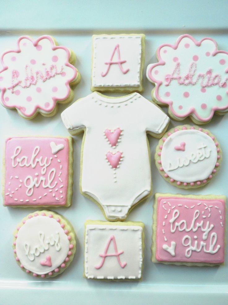 Baby - Sarah's Sweets