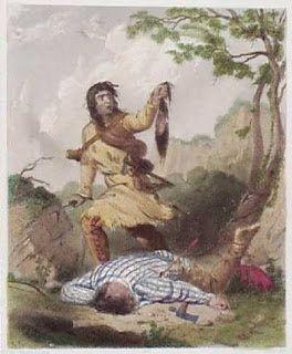 Native American Indian Wars