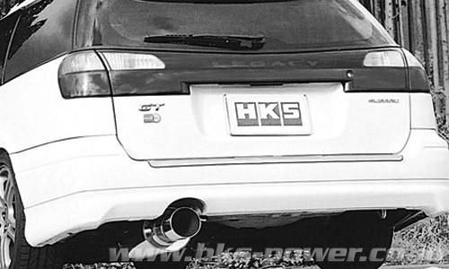 HKS Exhaust/Muffler silent Hi-Power For SUBARU LEGACY TOURING WAGON BH5 31019-AF016  #HKS #BNR34 #R35 #BNR32 #skyline #fastandfurious #Subaru #spoon #performance #drifting #jdm🇯🇵 #Supra #wrx #Toyota #ft86 ■ Price: ¥41313 Japanese Yen ■ Worldwide Shipping ■ 30 Days Return Policy ■ 1 Year Warranty on Manufaturing Defects ■ Available on Whatsapp, Line, WeChat at +8180 6742 4950 ■ URL: https://goo.gl/RpN9t8