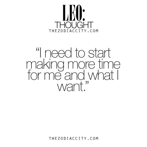 Zodiac Leo Thought. For much more on the zodiac signs, click here.