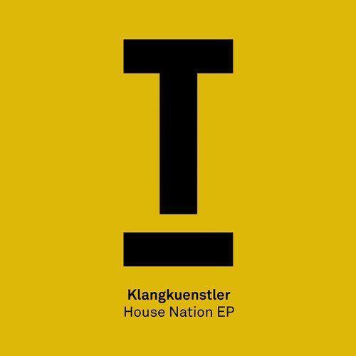 House Nation EP from Toolroom on Beatport