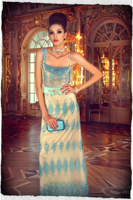 Camille Gown - Camille - Collections