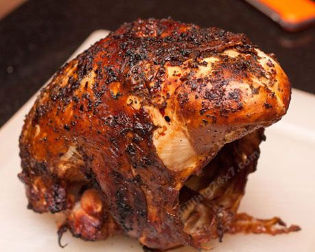 Easy grill out recipes for thanksgiving