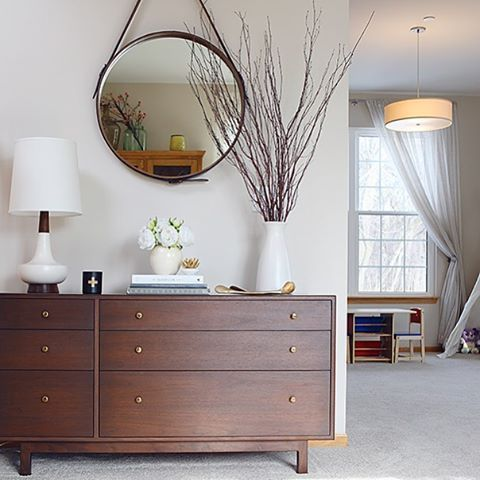 @kdall070: this space boasts modernity with inviting luxury. | domino.com