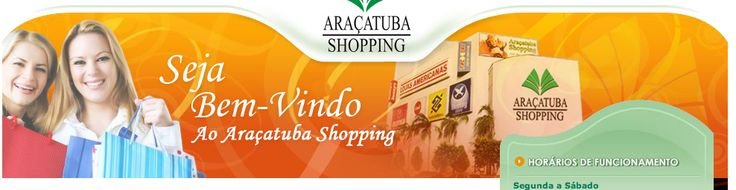 Araçatuba Shopping